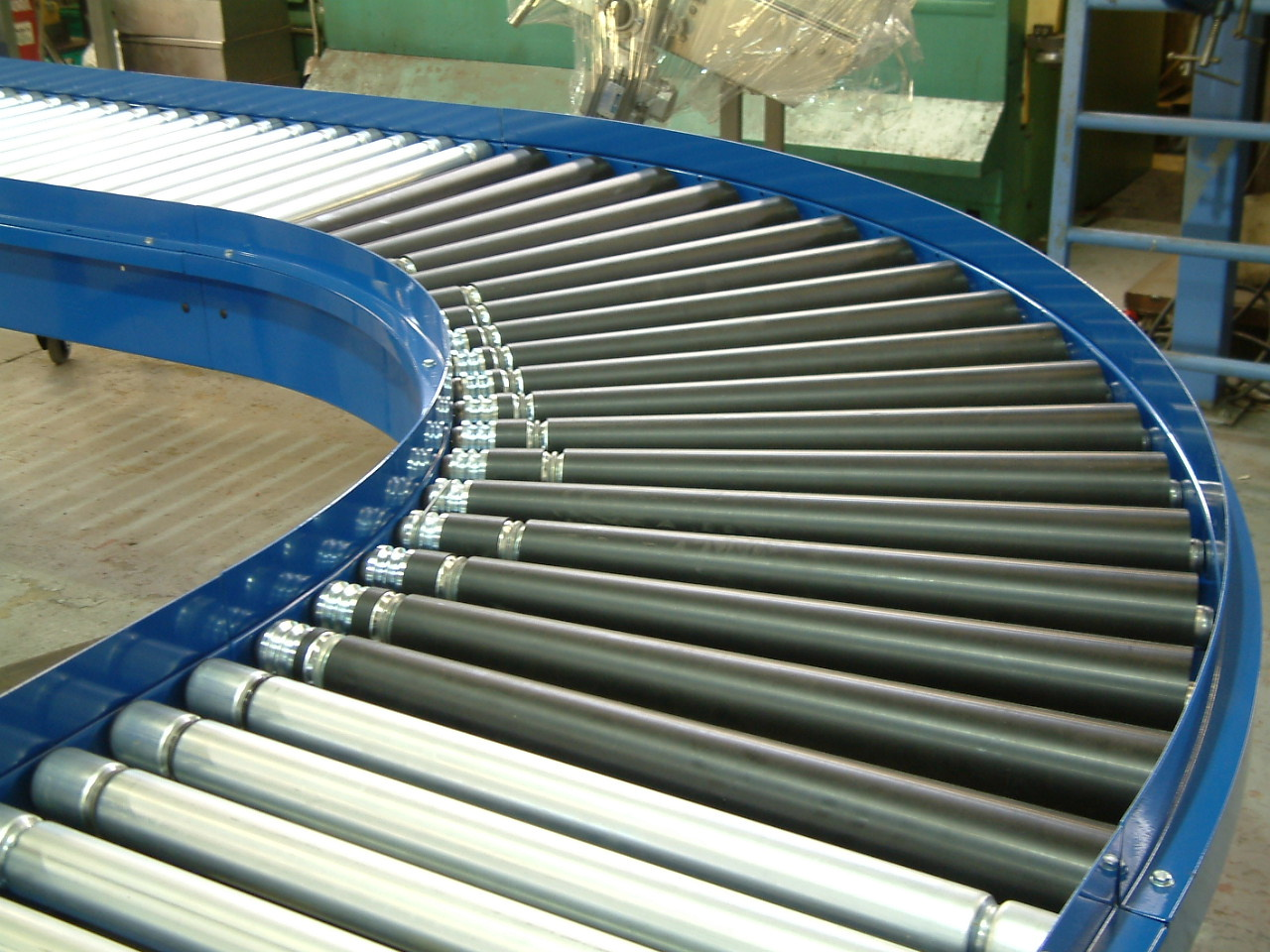 Conveyors archives conveyor belt tel 01525 Motorized conveyor belt