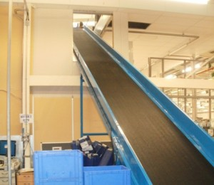 Reversible Conveyor